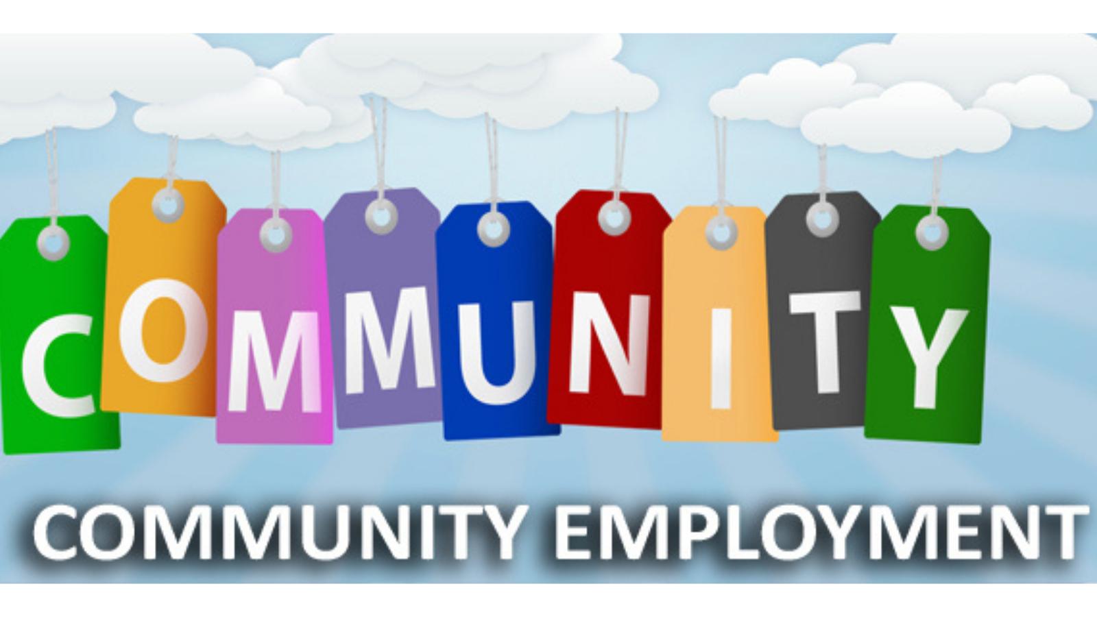 Community Employment Scheme