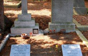 deansgrange cemetery