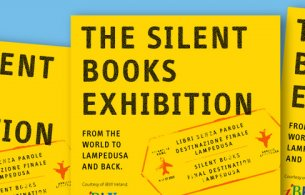 The Silent Books Exhibition