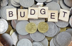 Budget 2020 Graphic