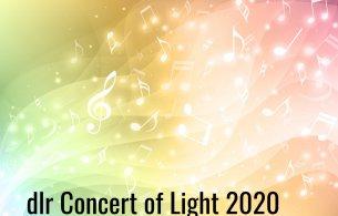 Concert of light