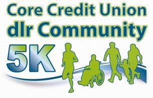 Core Credit Union dlr community 5k