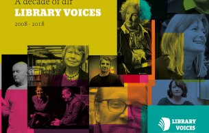 dlr Library Voices 2018