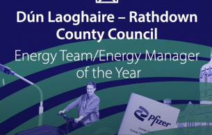 dlr Energy Team of the Year 2021