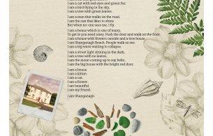 I am Shanganagh poem