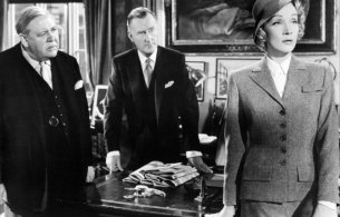 Silver Screen Witness for the Prosecution