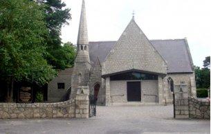 Foxrock Church