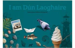 I am Dún Laoghaire flier front