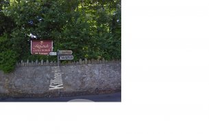 Killiney Hill Road