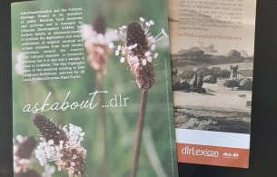 Local history leaflets