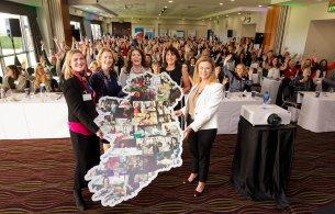 National Women Enterprise Day Conference, Radisson Blu Hotel Dublin