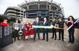 National Student Enterprise Awards Launch