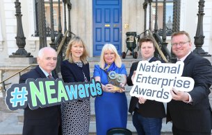 National Enterprise Awards Final Launch 2017