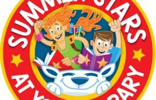 Summer Stars logo