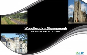 Woodbrook-Shanganagh Local Area Plan 2017-2023