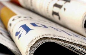 Newspaper Notice