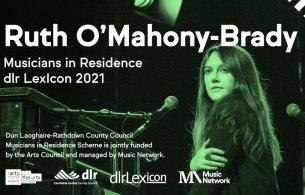 Ruth O'Mahony Brady