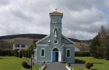 Kiltiernan Church