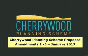 Cherrywood SDZ