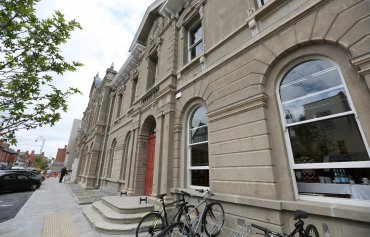 Blackrock Carnegie Library