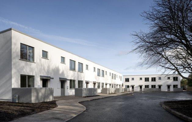 Moyola Court