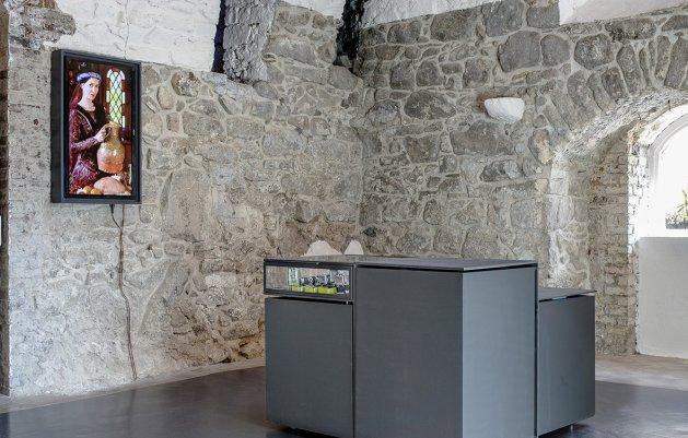 Goats Castle, Furniture, DLR Architects