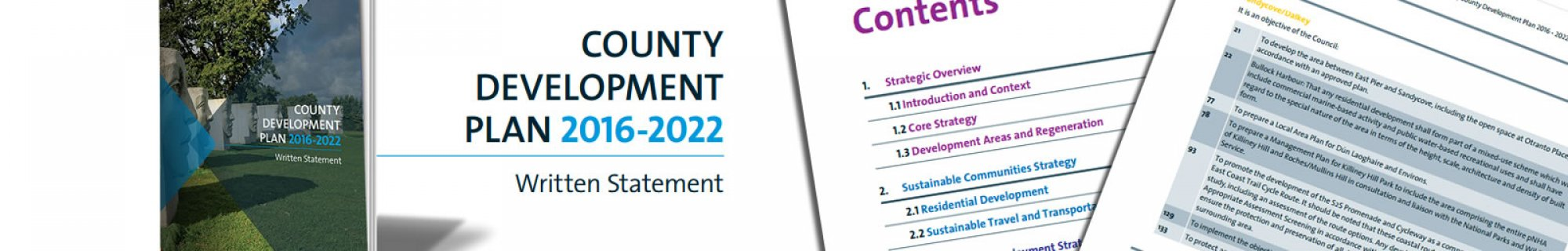county development plan 2016-22