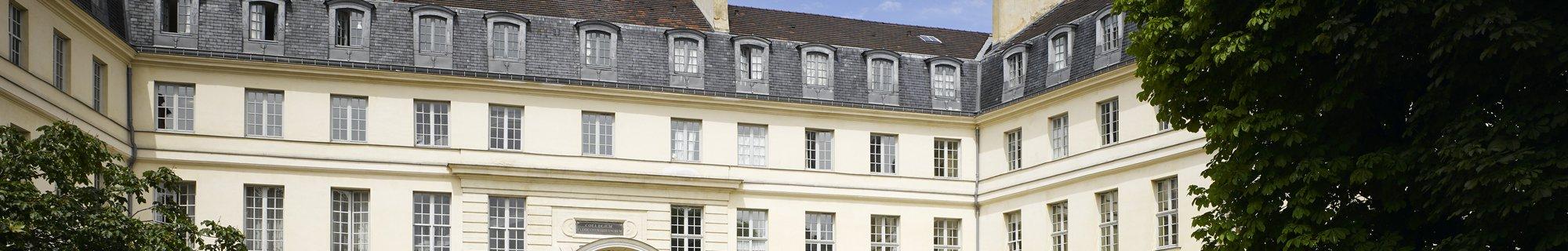 Picture of Irish Cultural Centre in Paris