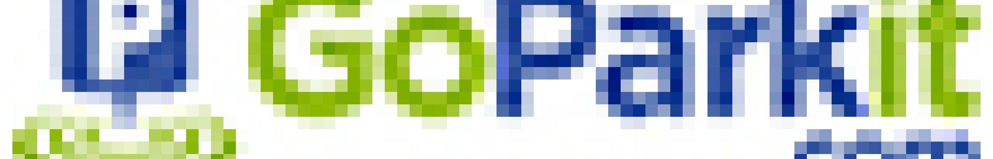 GoParkIt logo