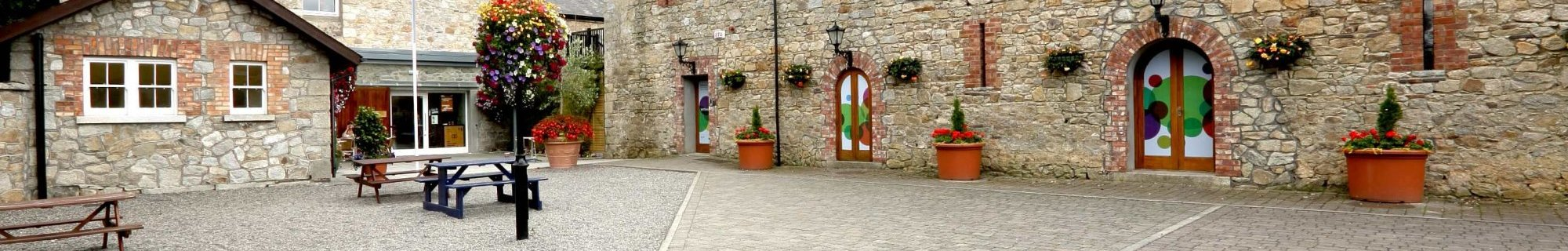 Picture of the Grainstore