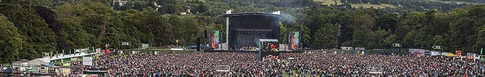 Marlay Concerts Photograph