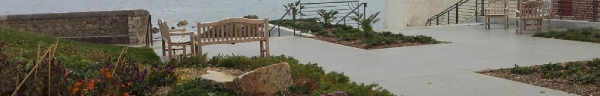 Otranto Seaside Gardens