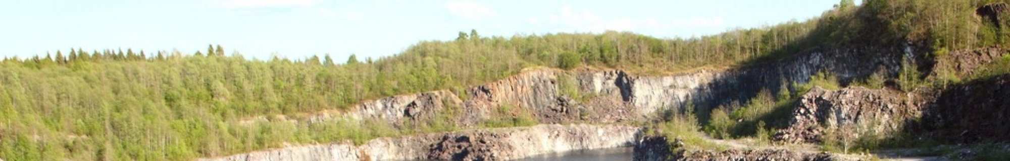 Quarry photograph