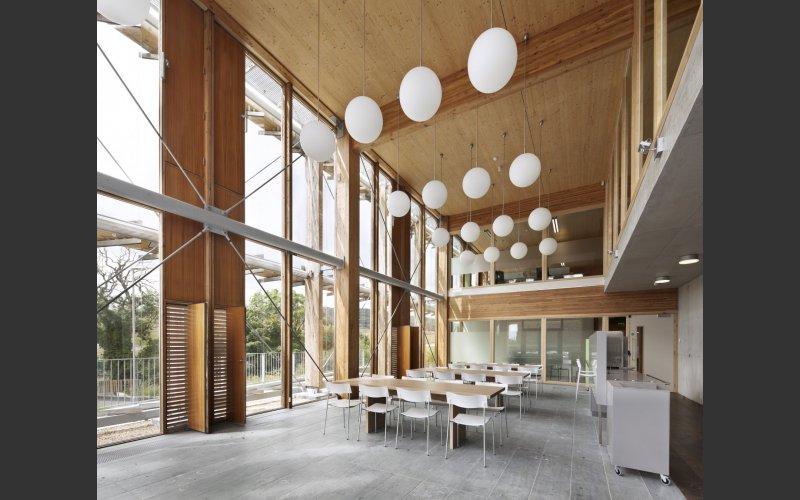 dlr Architects