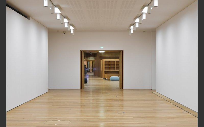 Municipal Gallery dlr LexIcon