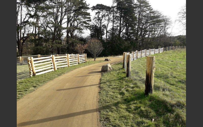 Fernhill Park and Gardens