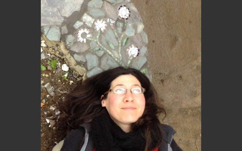 Fiona Dowling Storyteller