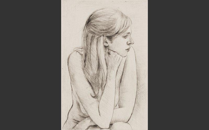 Profile of Áine by Joe Dunne