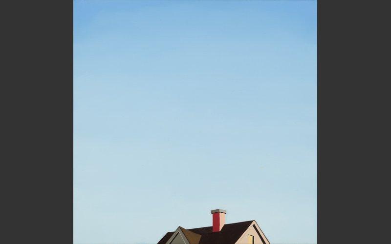 Rooftop by Justin Larkin