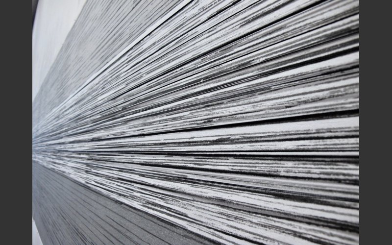 fabric work by Liz Nilsson