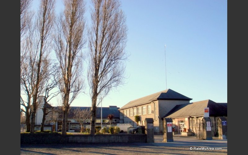Nutgrove Building