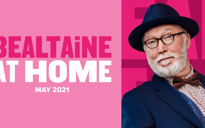 Bealtaine at home 2021