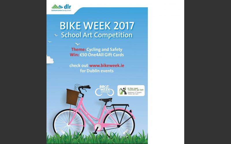 2017 Bike Week