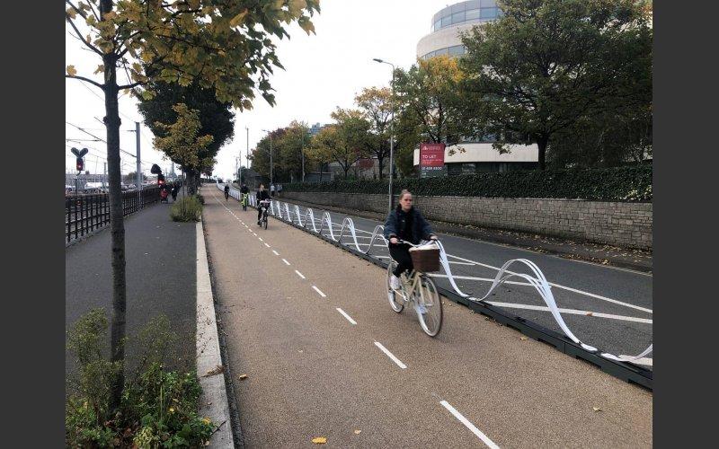 Coastal Mobility Route