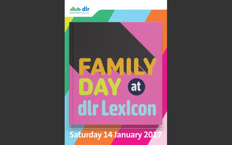 Family Day Flier Cover