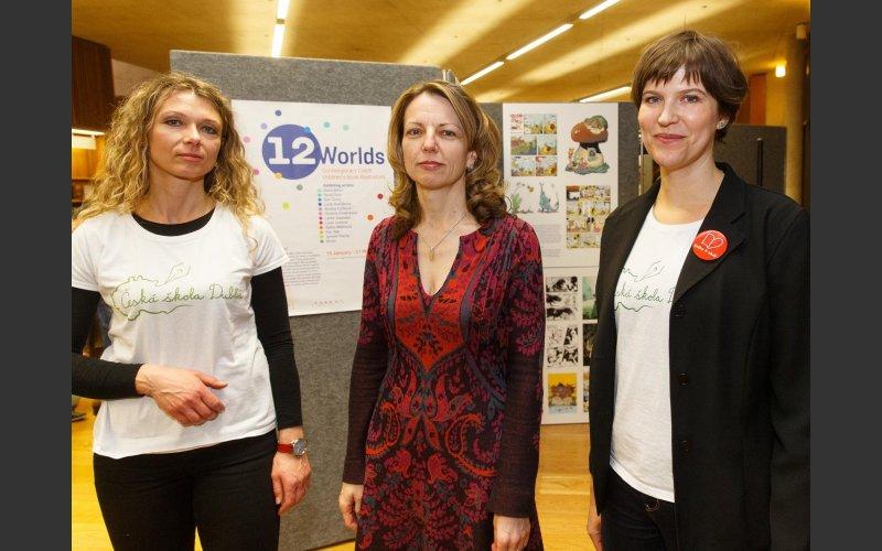 Czech exhibition