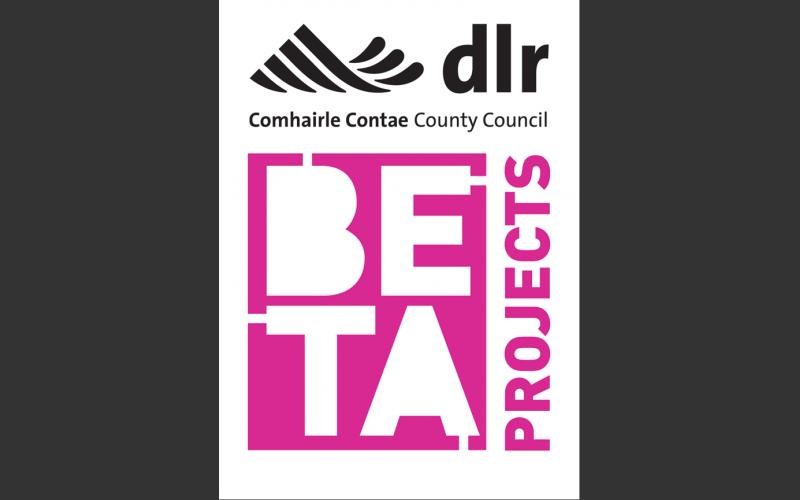 dlrBETA Logo