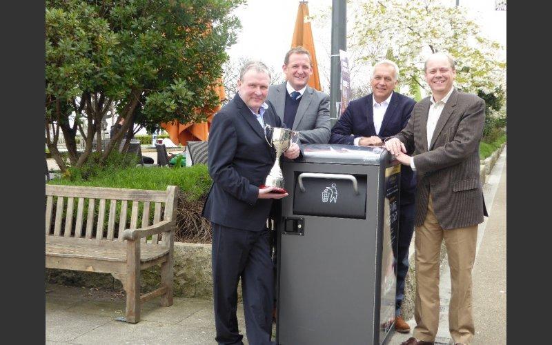 Richard Shakespeare Dublin City Council
