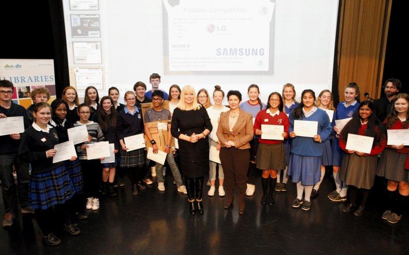 STEM Certification and Celebration 2016
