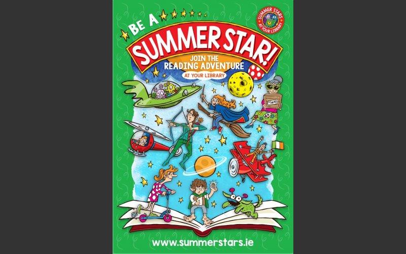 Summer Stars 2017